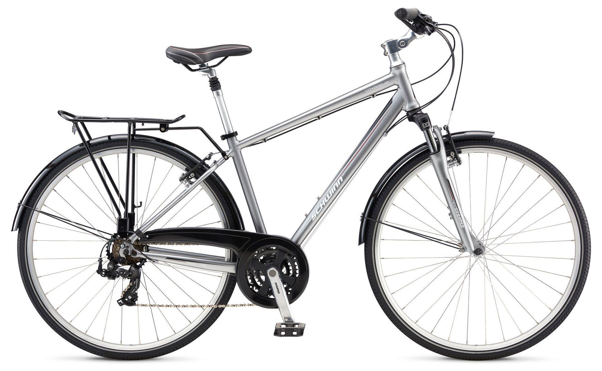 Велосипед Schwinn Voyageur Commute 2018 велосипед schwinn voyageur step thru 2016
