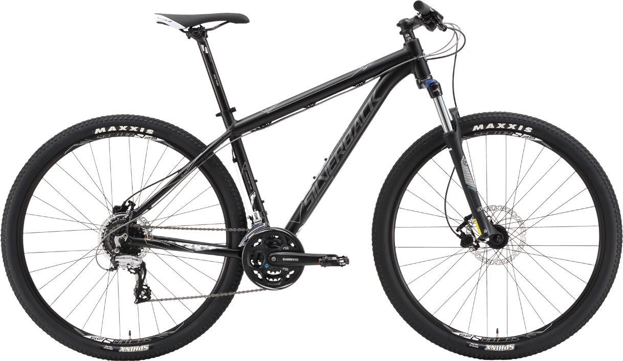 Велосипед Silverback Spectra Sport 2016 велосипед silverback syncra 1 2016