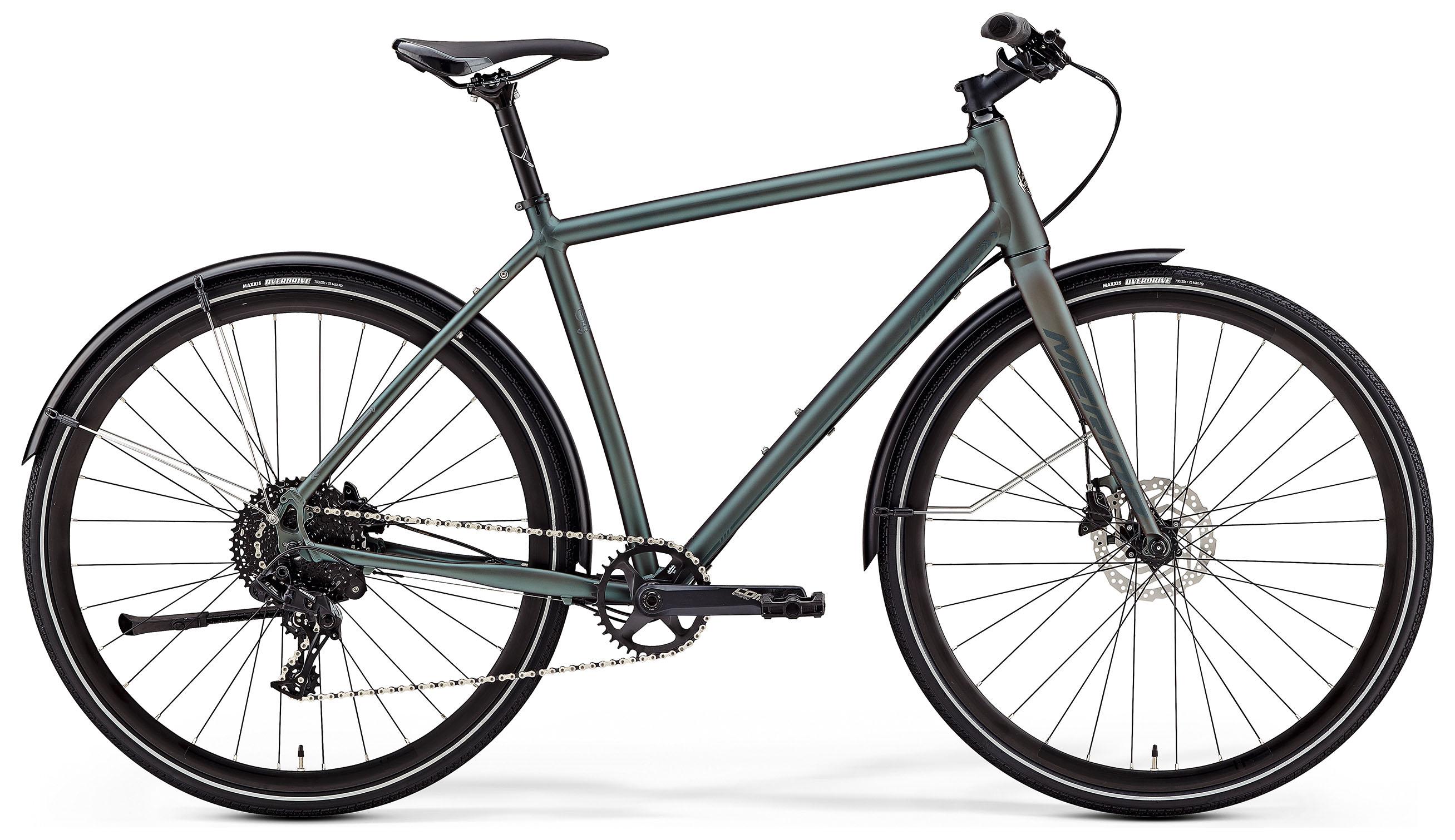Велосипед Merida Crossway Urban 300 2019 велосипед merida crossway 100 lady 2013