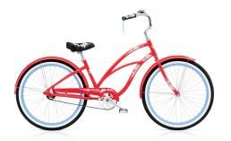 Велосипед круизер 2017 года  Electra  Hawaii 3i Ladies