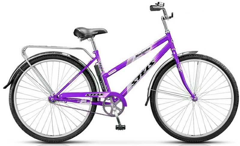 Велосипед Stels Navigator 300 Lady 2015 велосипед stels navigator 250 lady 2015