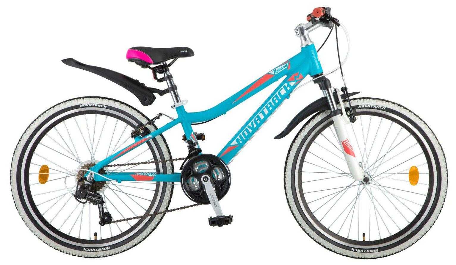 Велосипед Novatrack Novara 24 V 2018 велосипед novatrack urban 14 синий