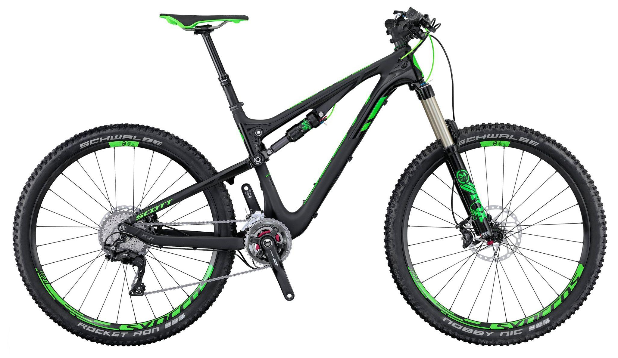 Велосипед Scott Genius 710 2016 гарнитура genius hs 04su с устранением шумовых помех для msn