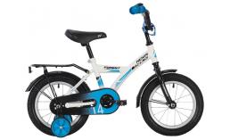 Велосипед  Novatrack  Forest 16  2020