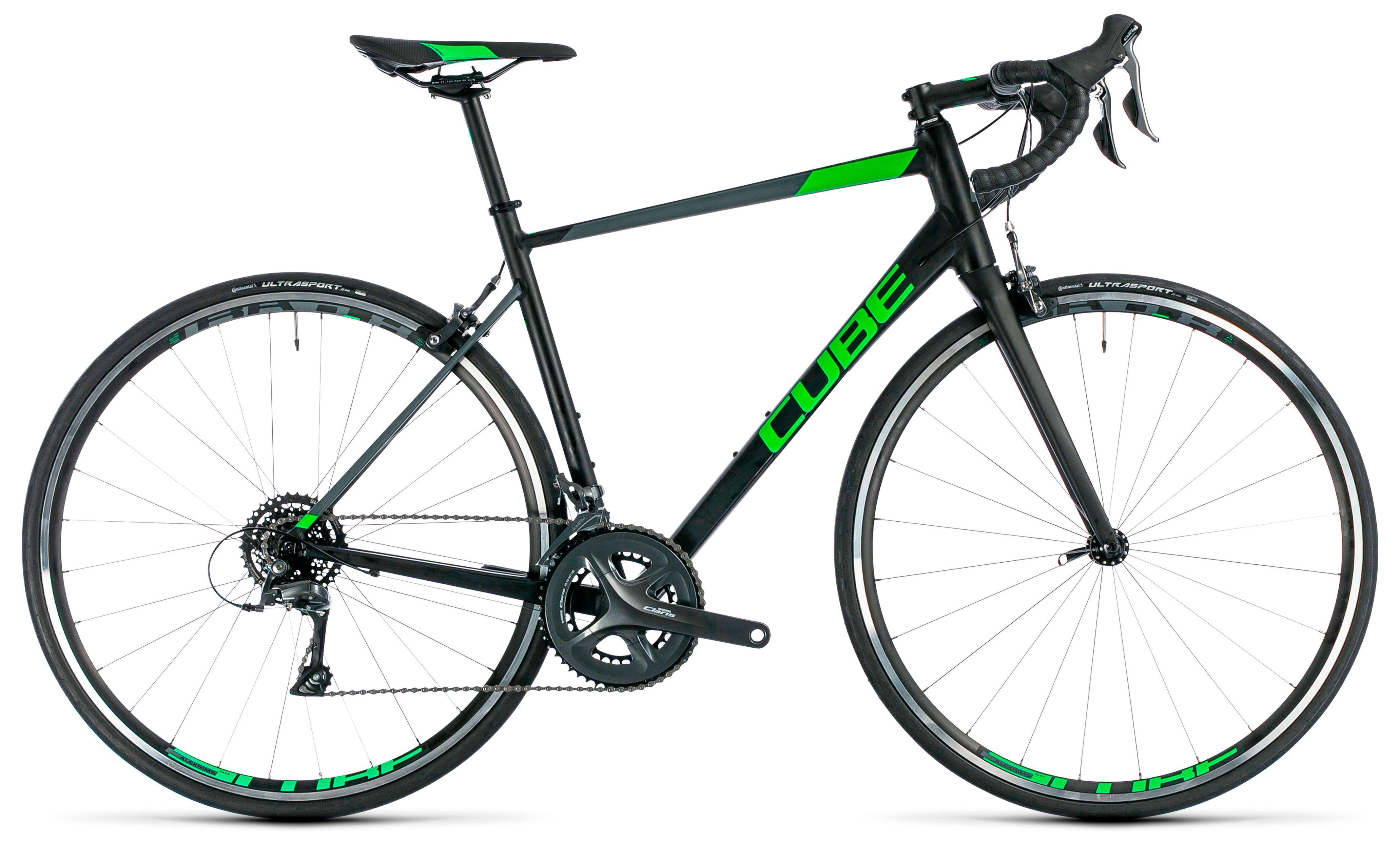 Велосипед Cube Attain 2018 велосипед cube stereo hybrid 140 sl 27 5 2014