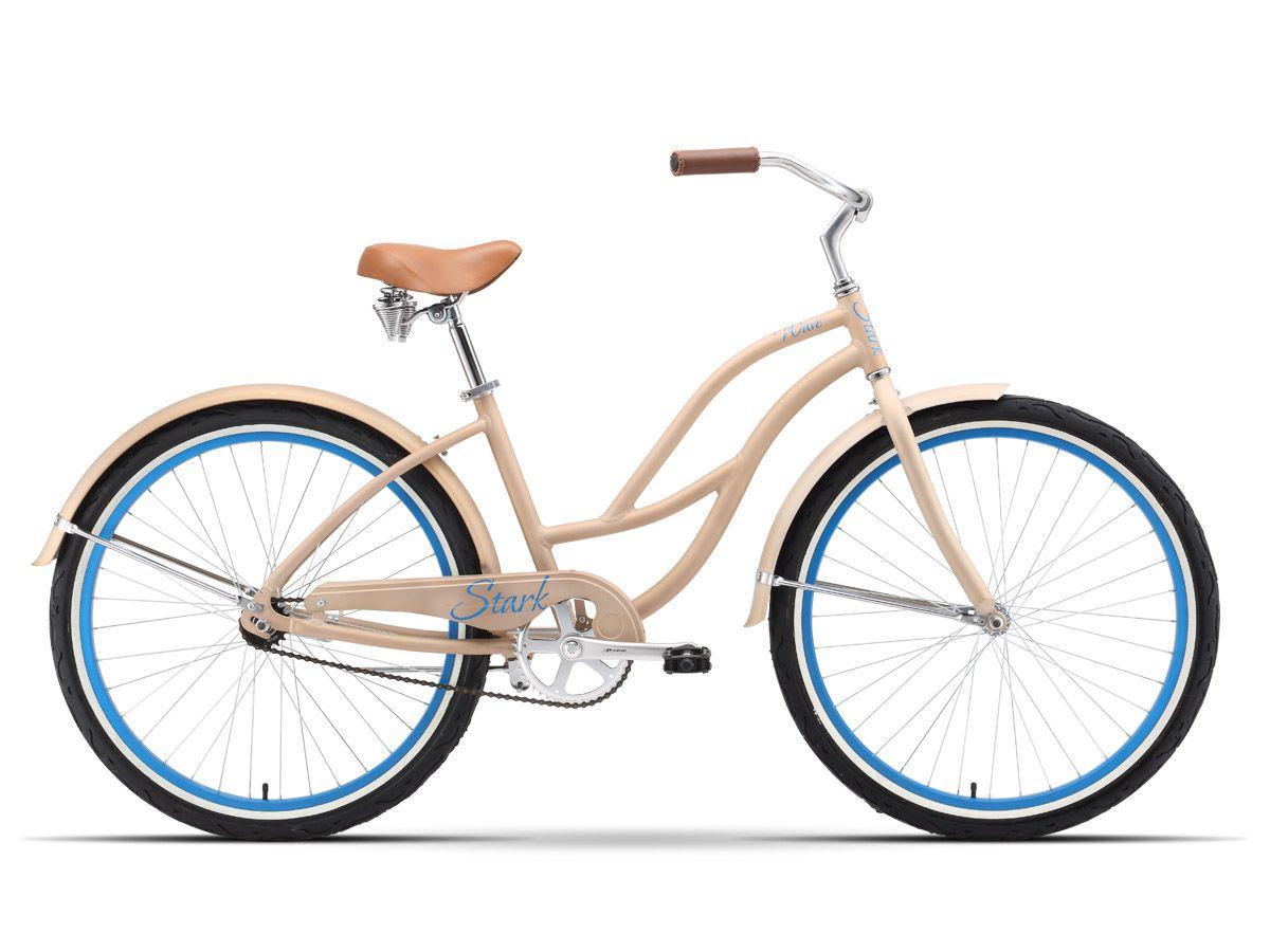 Велосипед Stark от Велосайт