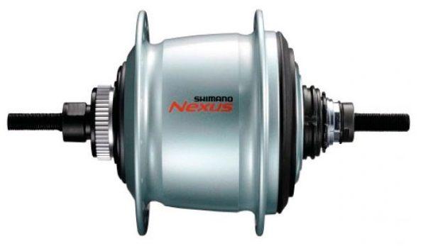 Запчасть Shimano Nexus C6001-8D, 32 отв, 8 ск. (KSGC60018DBS) запчасть shimano nexus c6001 8d ksgc60018dbl