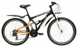 Двухподвесный велосипед 2015 года  Stark  Indy FS