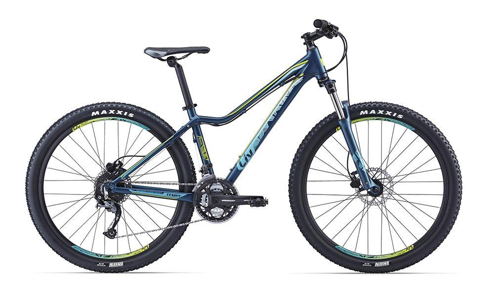 Велосипед Giant Tempt 3 2016 велосипед giant tcr advanced 2 compact 2013