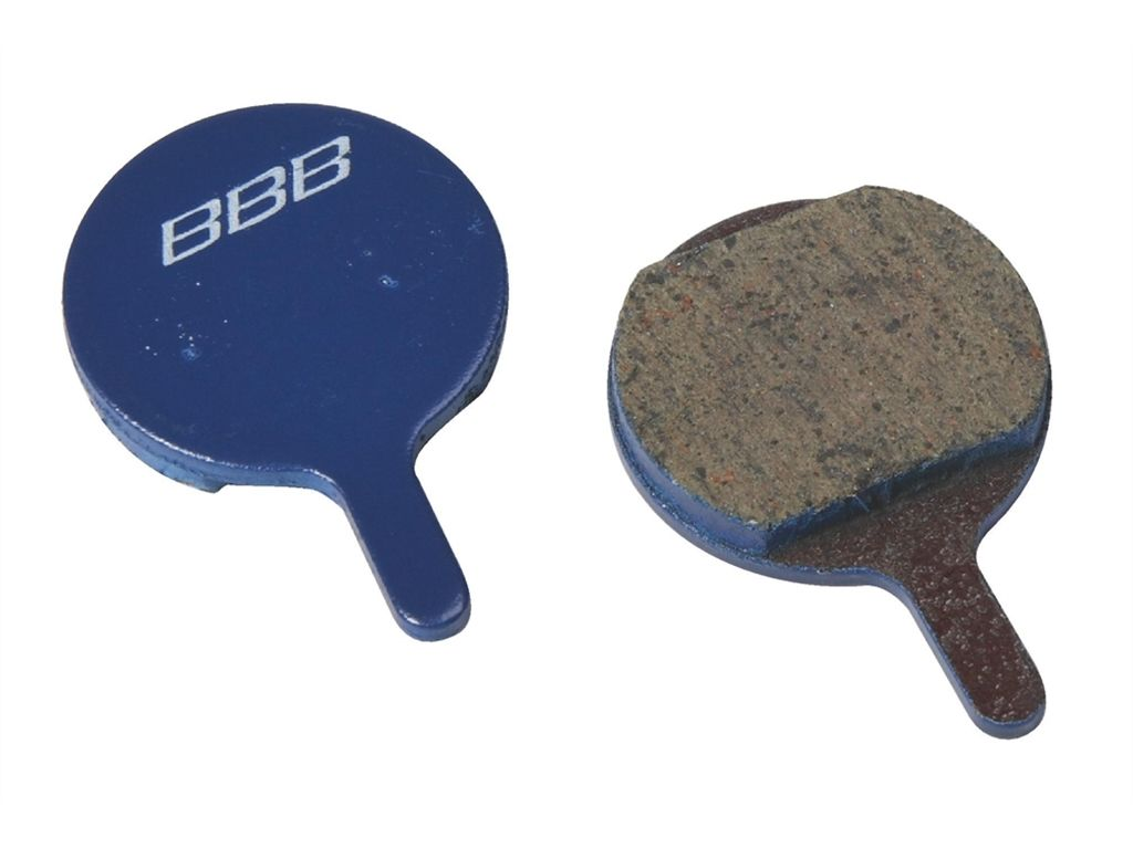 Запчасть BBB BBS-30 DiscStop запчасть bbb bhg 19 lightfix 130mm