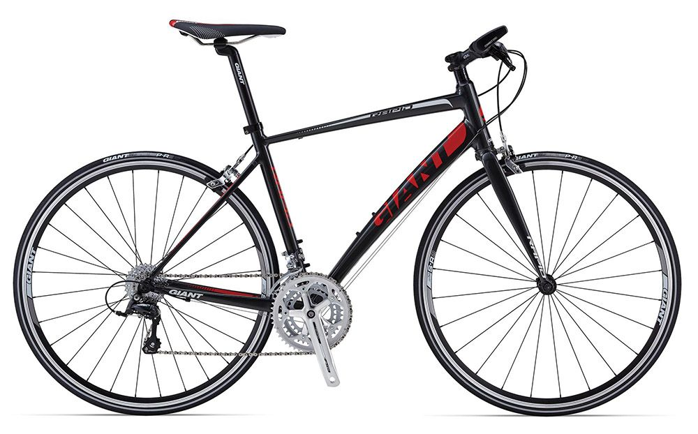 Велосипед Giant Rapid 3 triple 2015