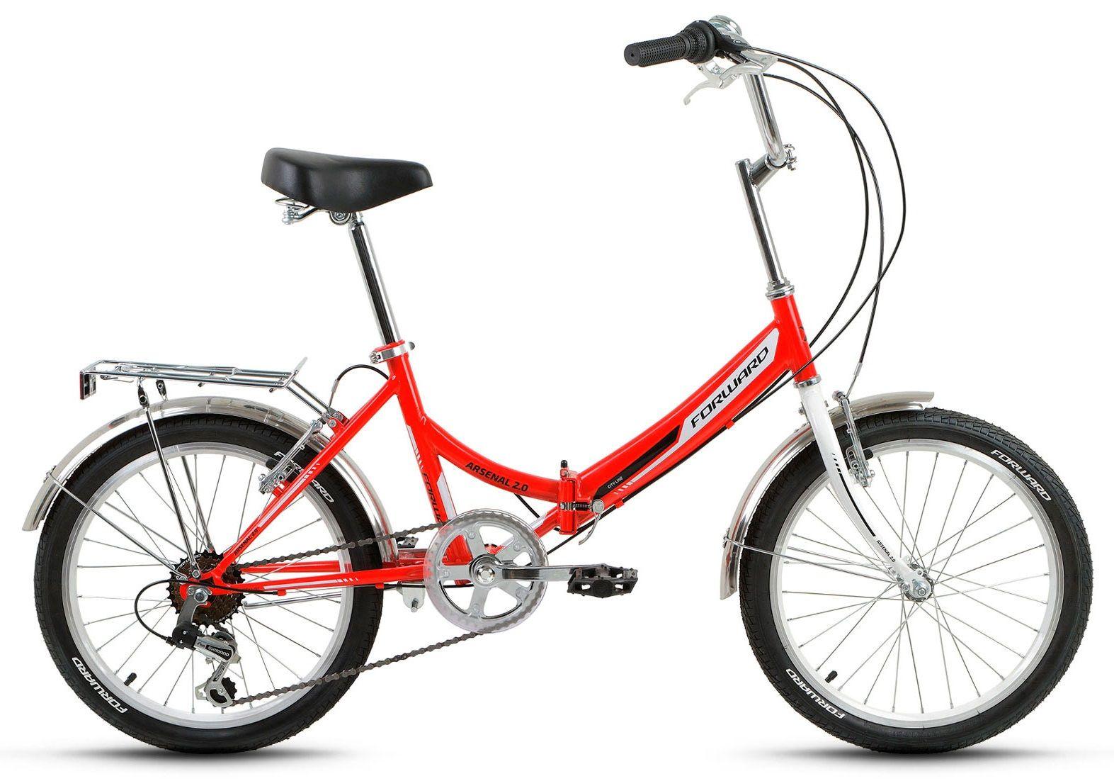 Велосипед Forward Arsenal 2.0 2018 велосипед forward arsenal 2 0 красный ростовка 14