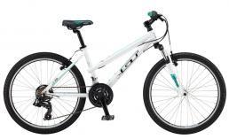 Двухколесный детский велосипед  GT  Laguna 24  2014