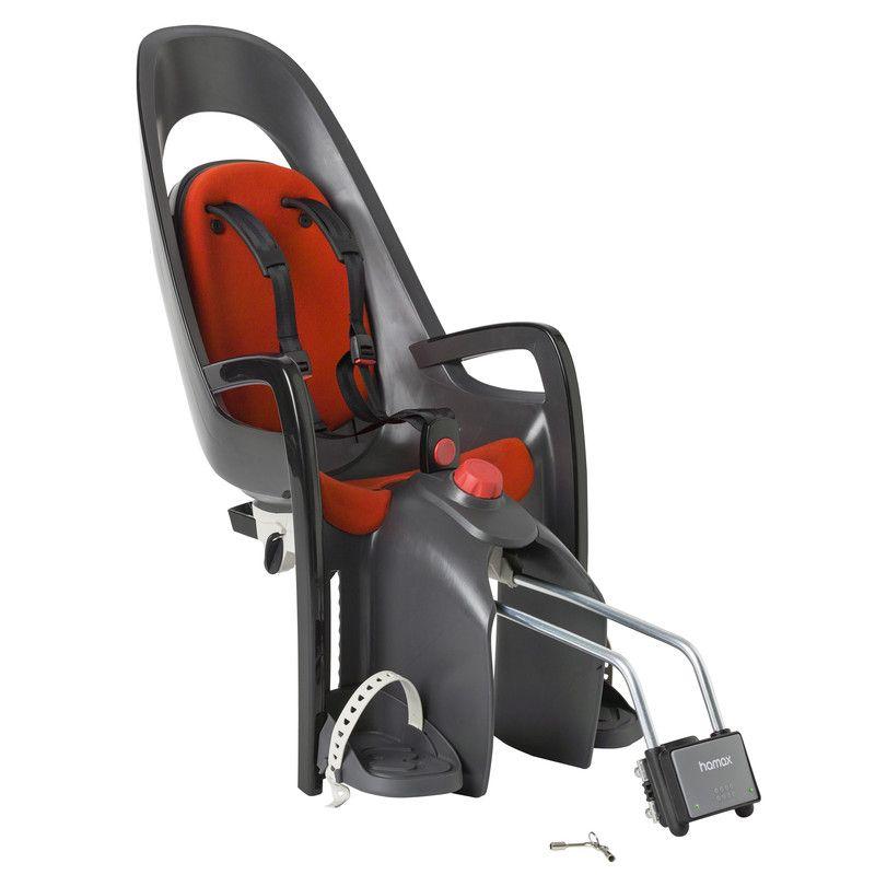 Аксессуар Hamax Caress w/Lockable Bracket детское кресло hamax siesta w lockable bracket цвет серый черный