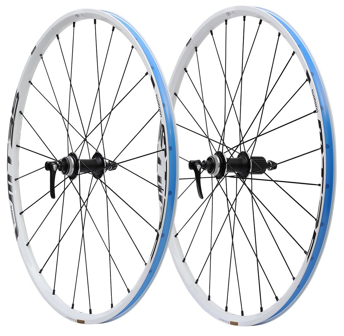 Запчасть Shimano MT35 (EWHMT35FR7QE),  колеса в сборе  - артикул:286079