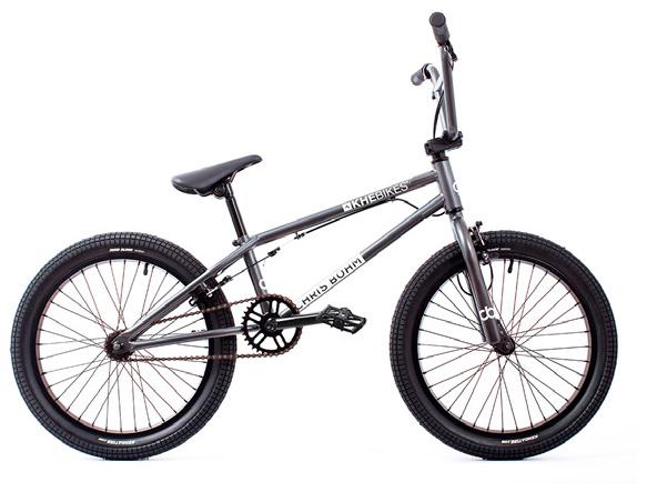 Велосипед KHEbikes Chris Bohm SE 2019 цены