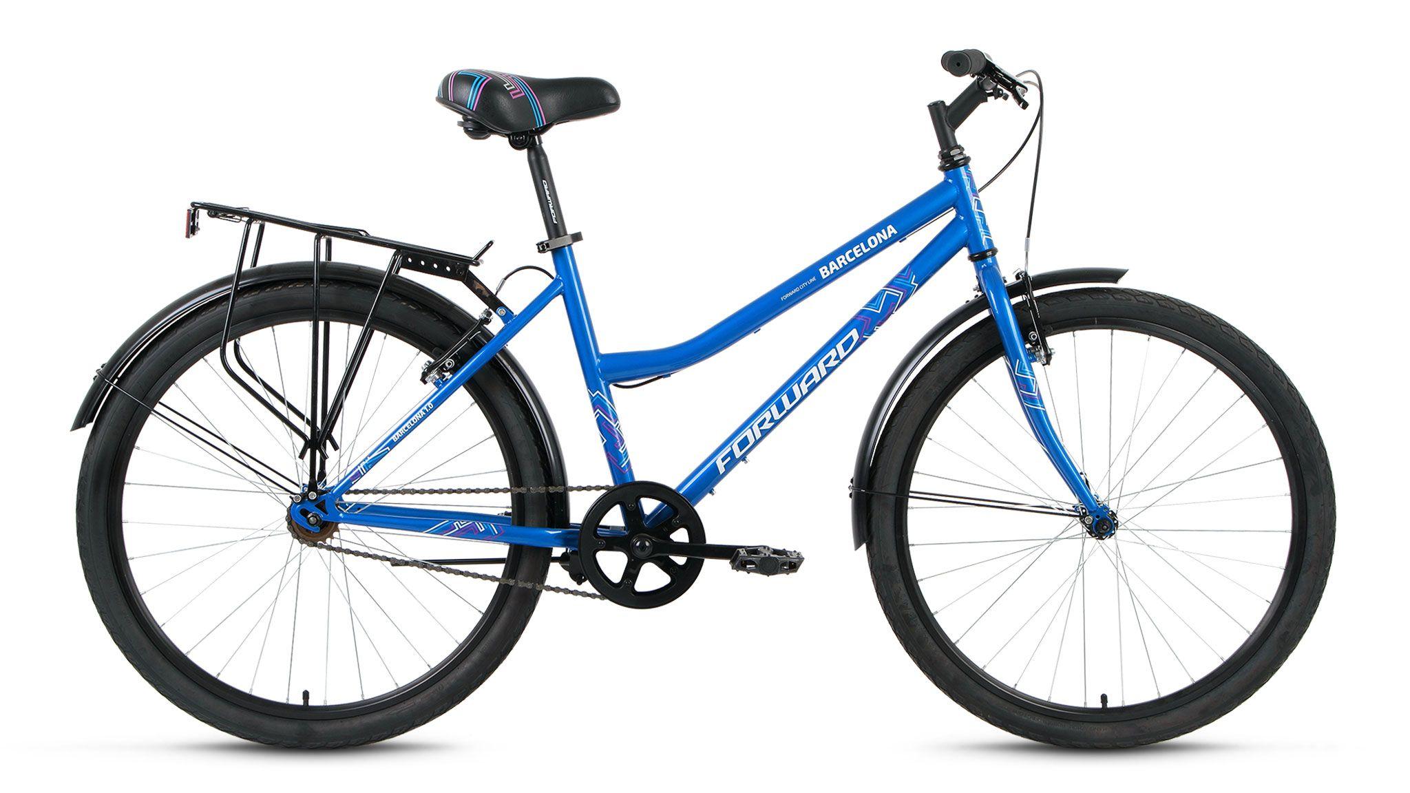 Велосипед Forward от Велосайт