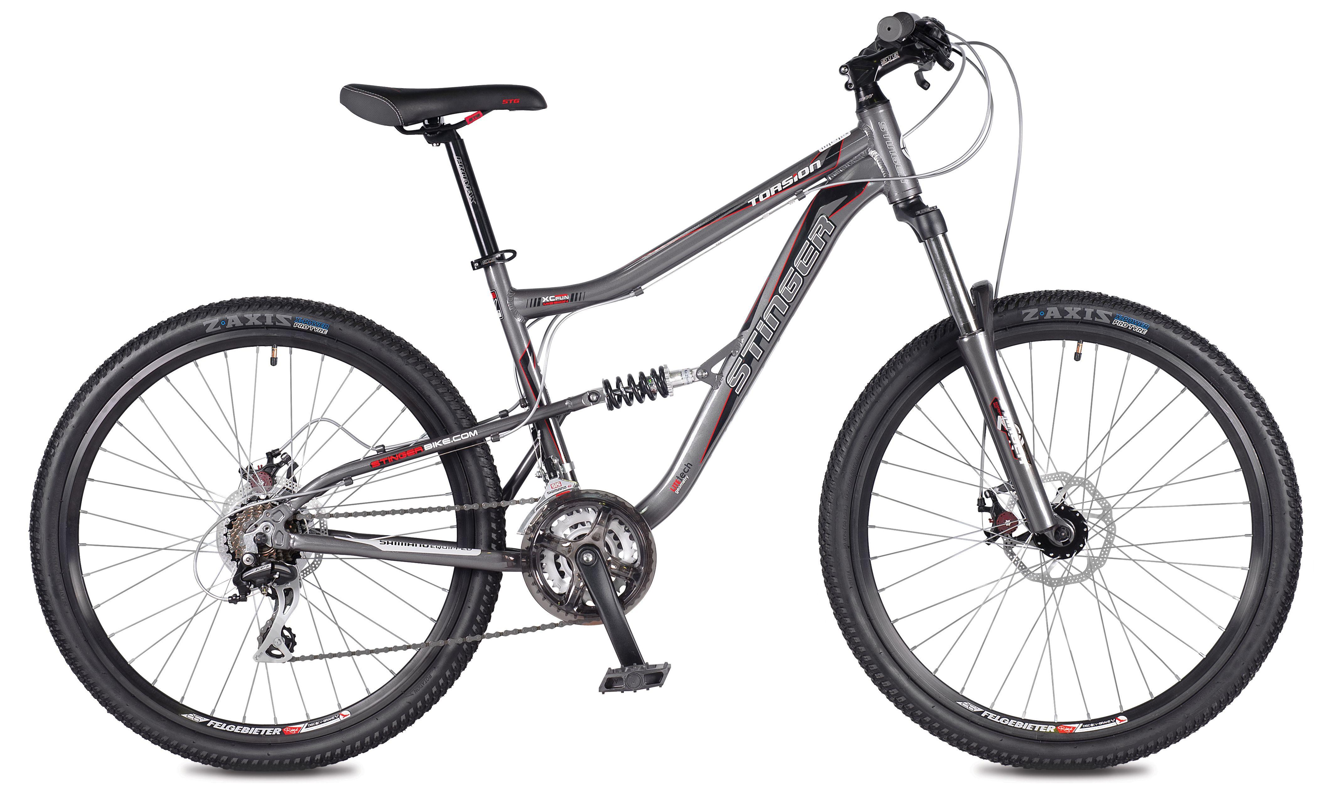 Велосипед Stinger Torsion 26 2017 велосипед stinger torsion 26 2016