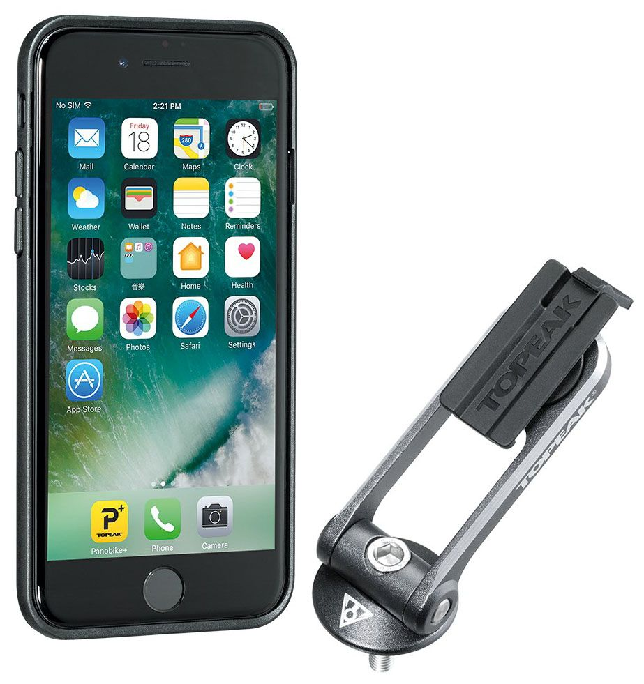 Аксессуар Topeak RideCase for iPhone 6/6S/7 super wide angle 2x lens for iphone 6 6s