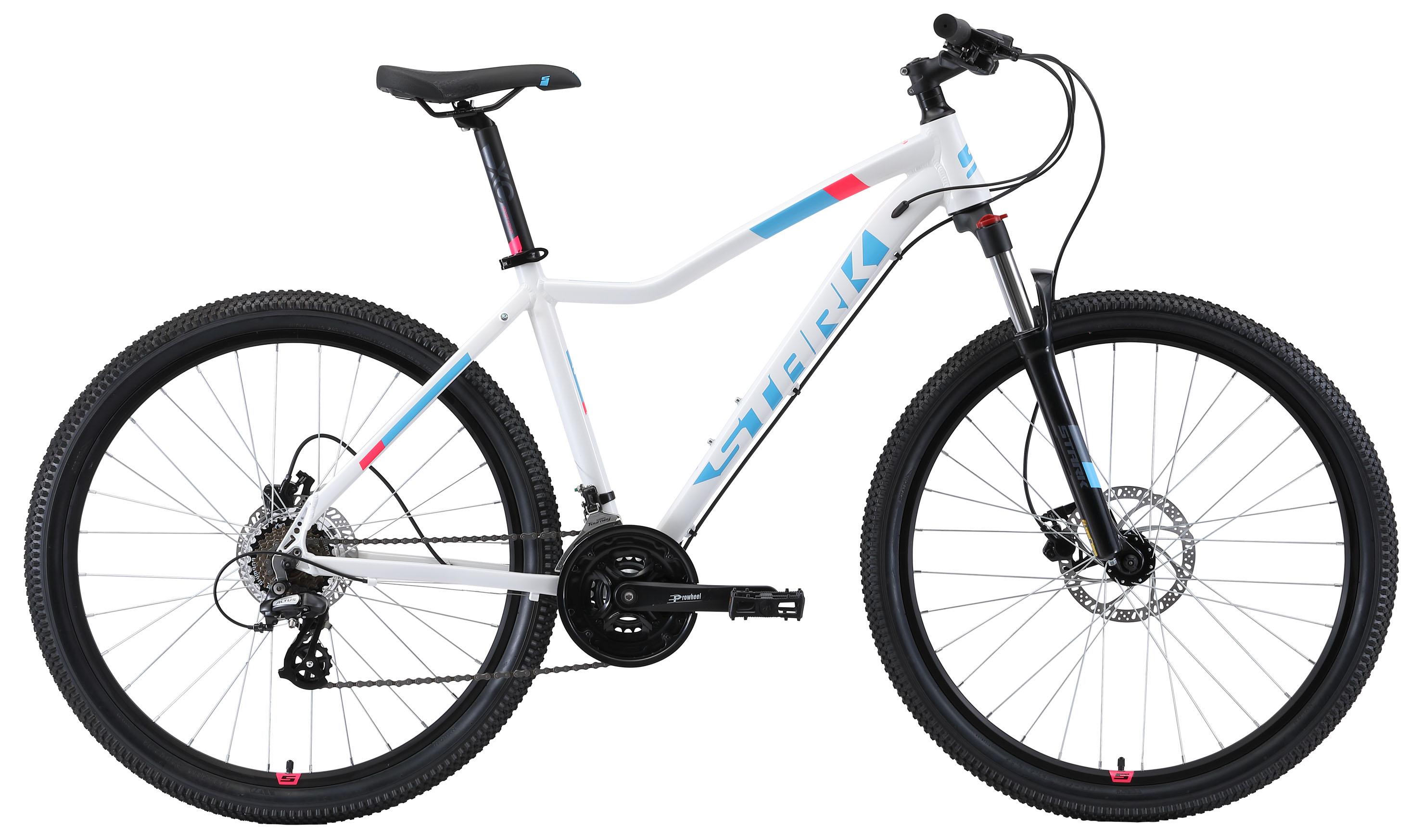 Велосипед Stark Viva 27.3 HD 2019 велосипед stark pusher 1 2013