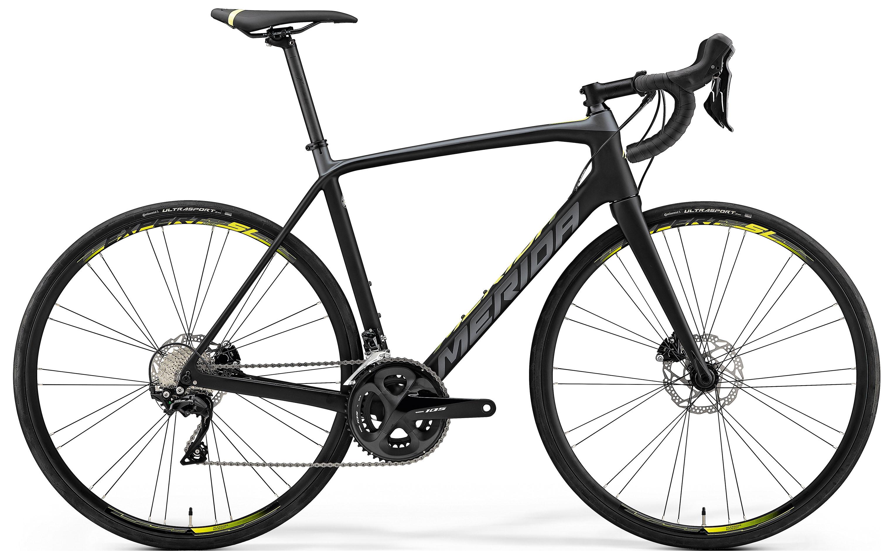 Велосипед Merida Scultura Disc 4000 2019 велосипед merida scultura limited 2019