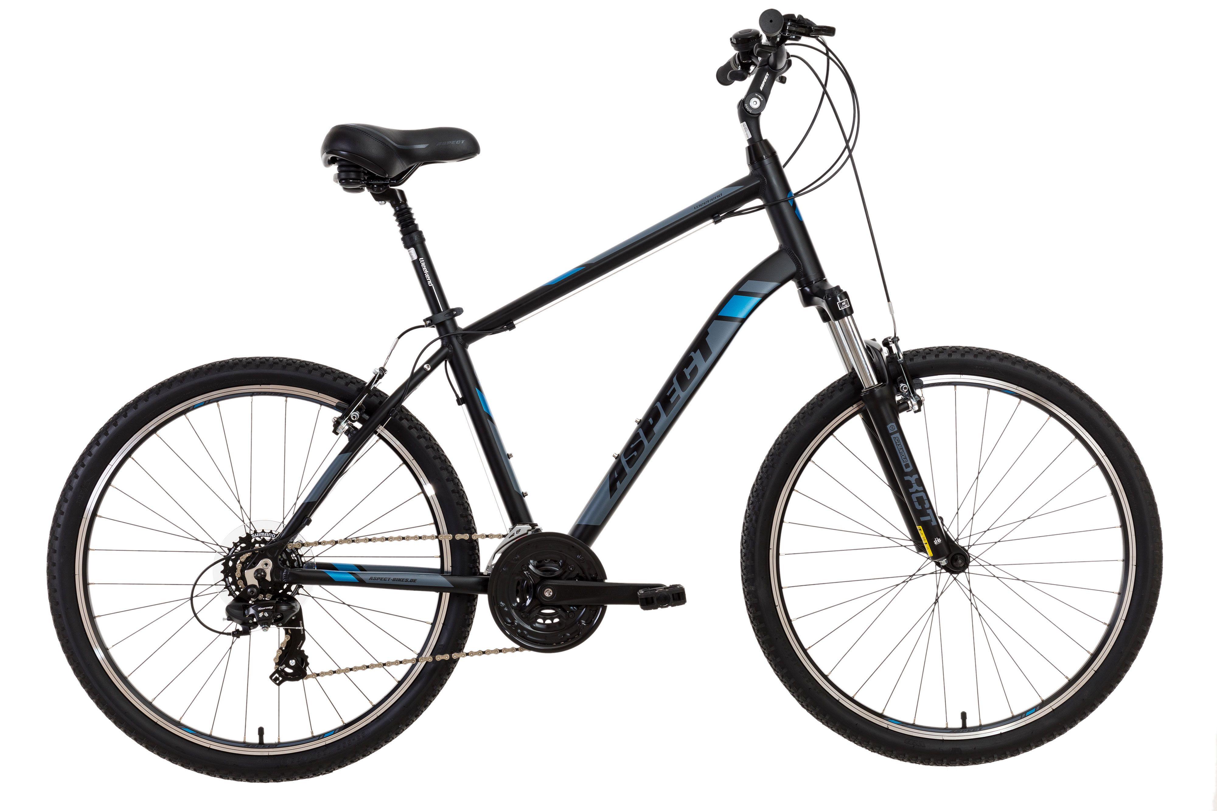 Велосипед Aspect Weekend 2017 г екатеринбург велосипед не дорогой