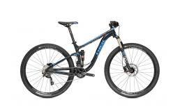 Двухподвесный велосипед 2015 года  Trek  Fuel EX 7 29