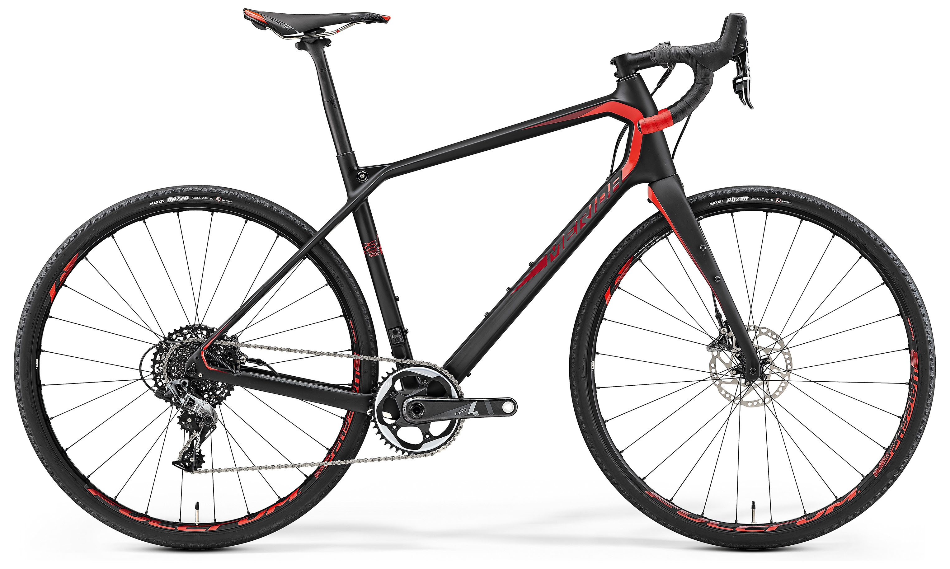 Велосипед Merida Silex 9000 2019