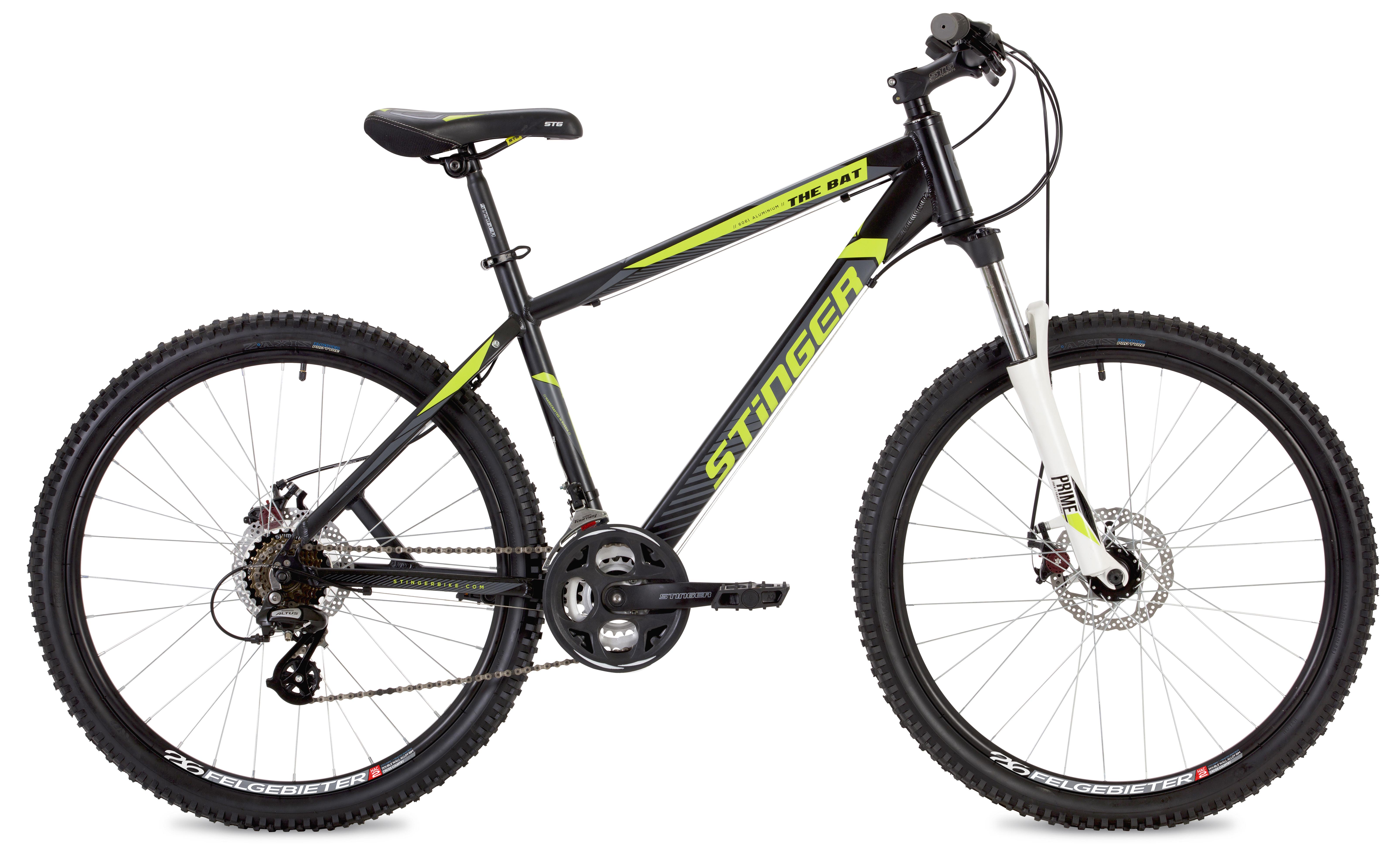 Велосипед Stinger The BAT 2019 цена