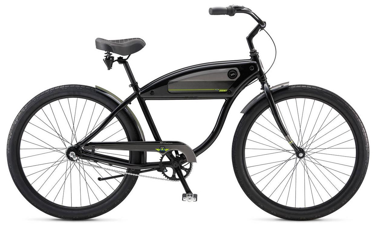 Велосипед Schwinn Hornet 2019