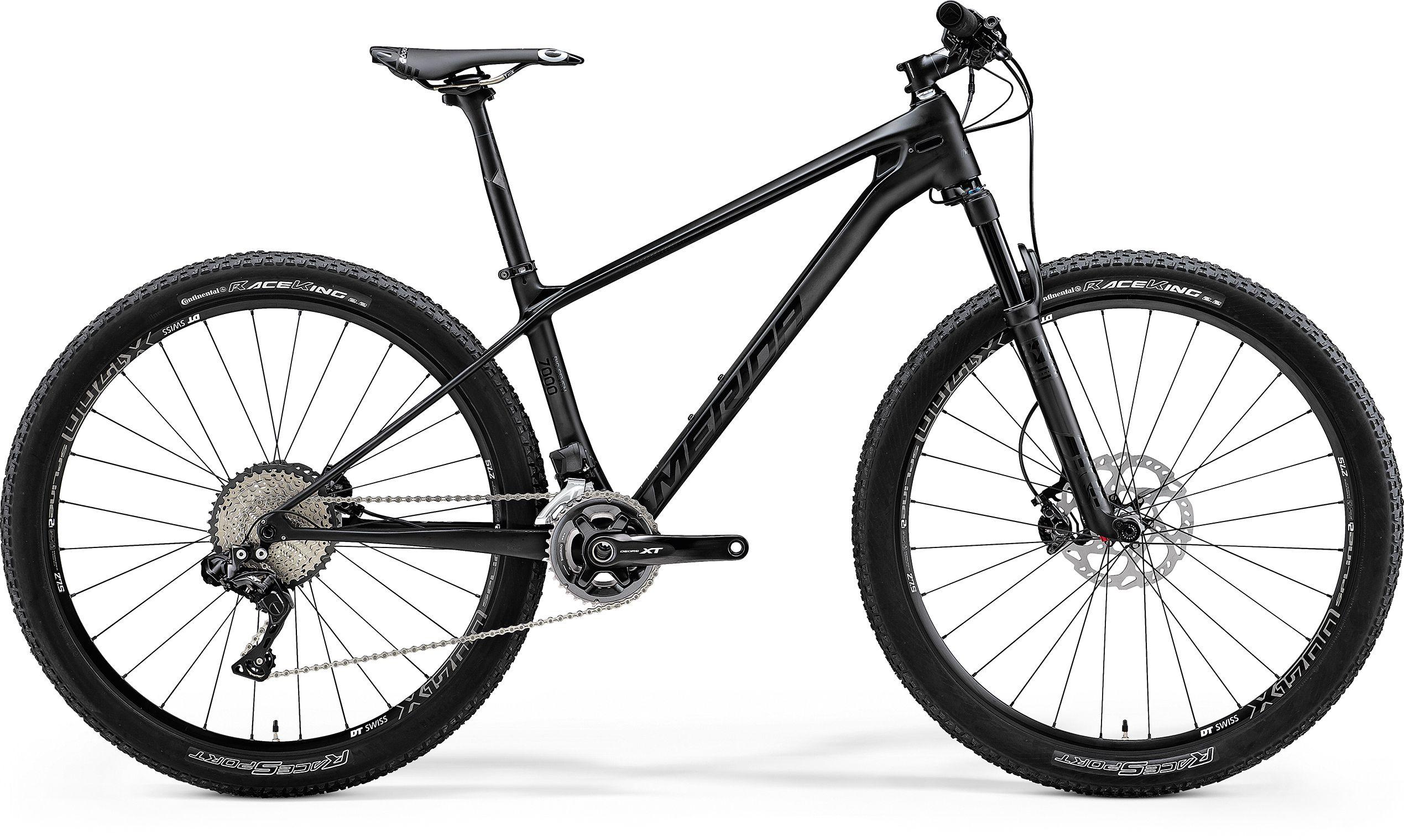 Велосипед Merida Big.Seven 7000-E 2017