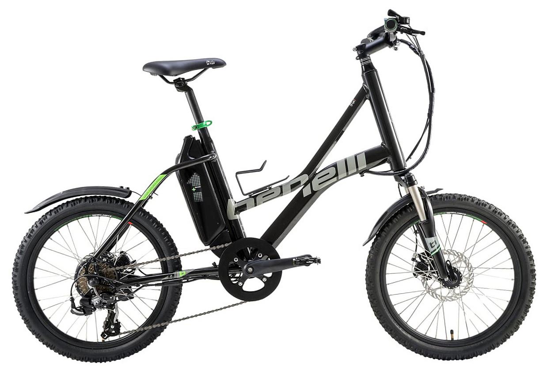 Велосипед Benelli Link Sport Professional 2019 велосипед tern link p7i 2013