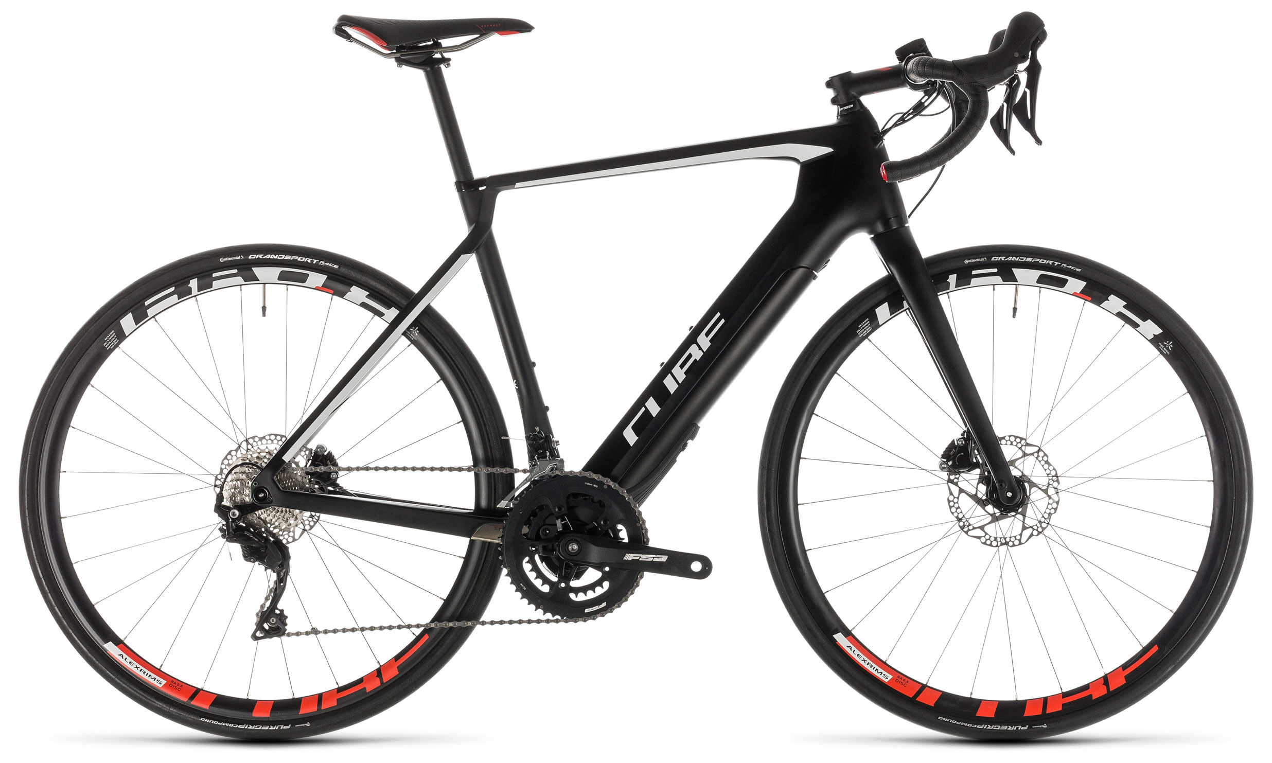 Велосипед Cube Agree Hybrid C:62 Race Disc 2019 велосипед cube agree c 62 slt disc 2016