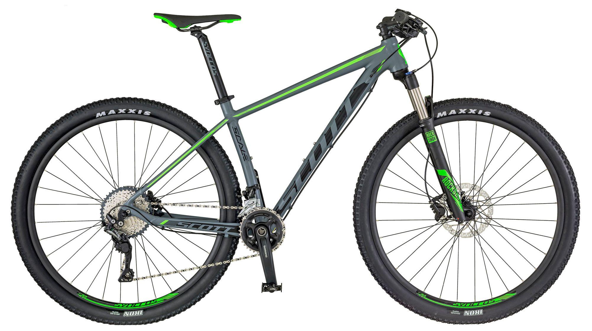 Велосипед Scott Scale 960 2018 scott scale 740 2016