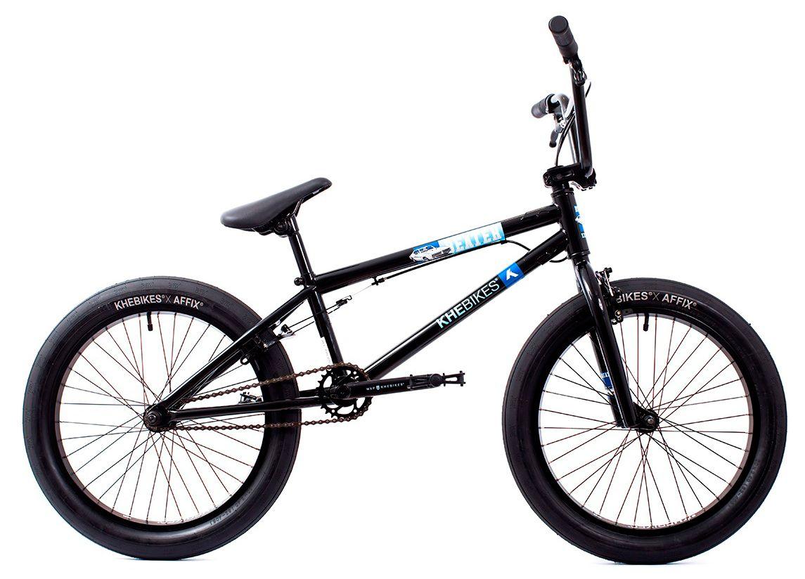 Велосипед KHEbikes от Велосайт