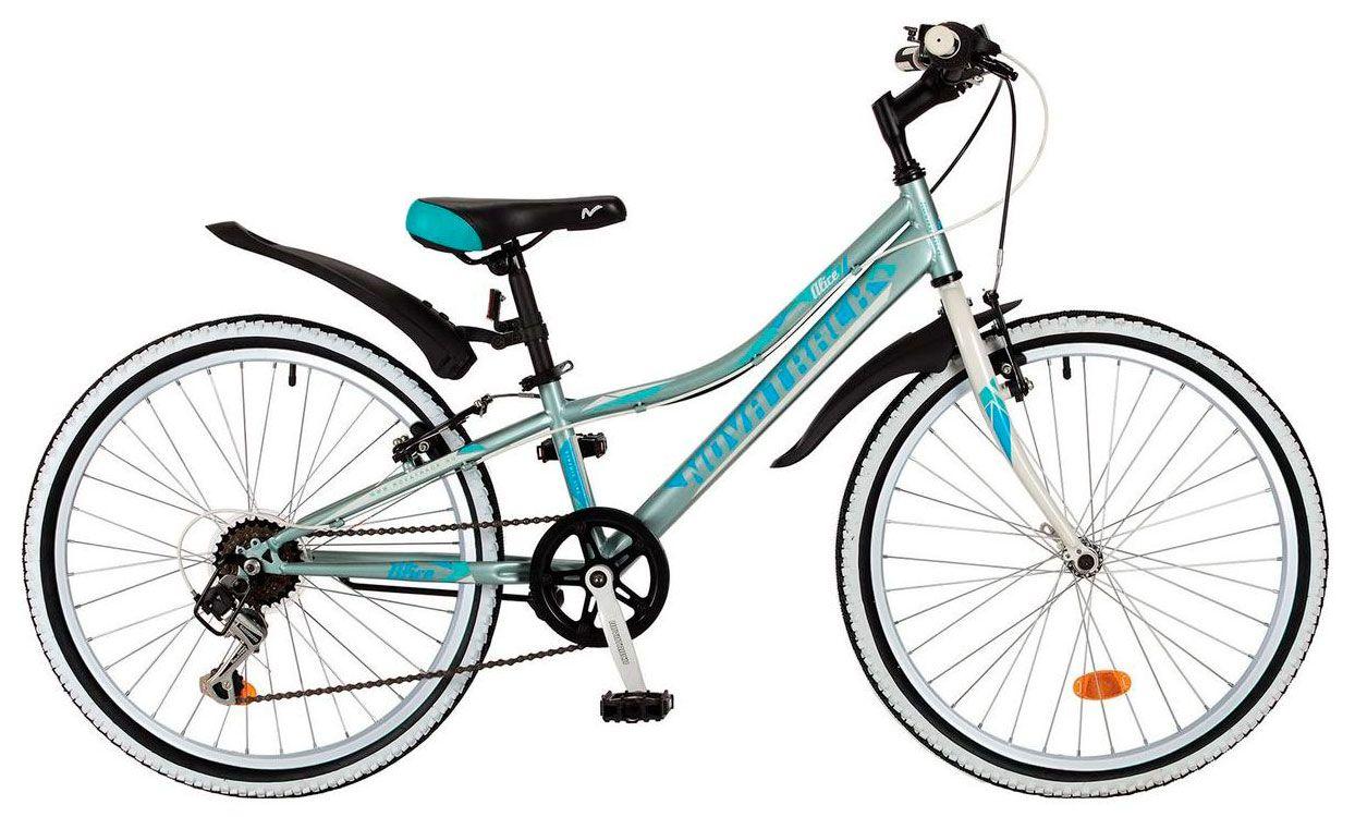 Велосипед Novatrack Alice 24 2017 novatrack novatrack детский велосипед bmx 14 черно серый