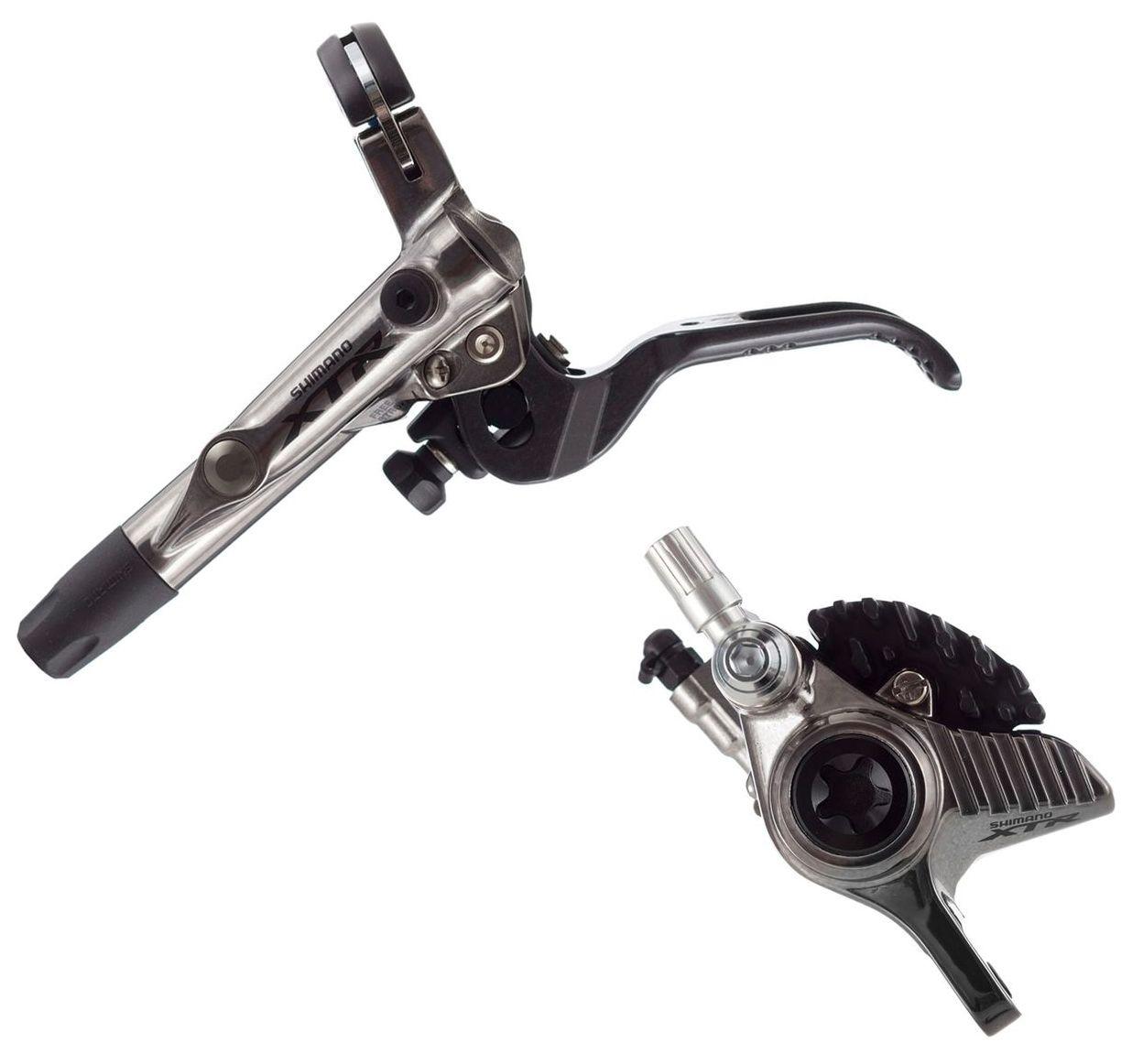 Запчасть Shimano XTR M9020 (IM9020LFPNA100),  тормоза и колодки  - артикул:286207