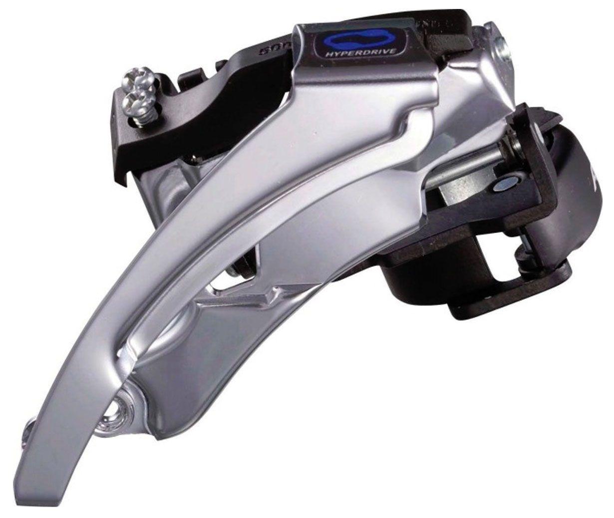 Запчасть Shimano Altus M310 (EFDM310X3) переключатель задний shimano altus m310 7 8 скоростей цвет черный
