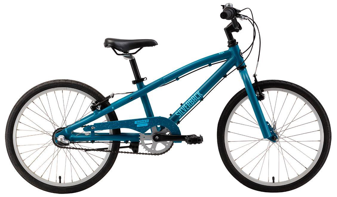 Велосипед Silverback Sam 6.9 2017 велосипед silverback siablo 105 2017