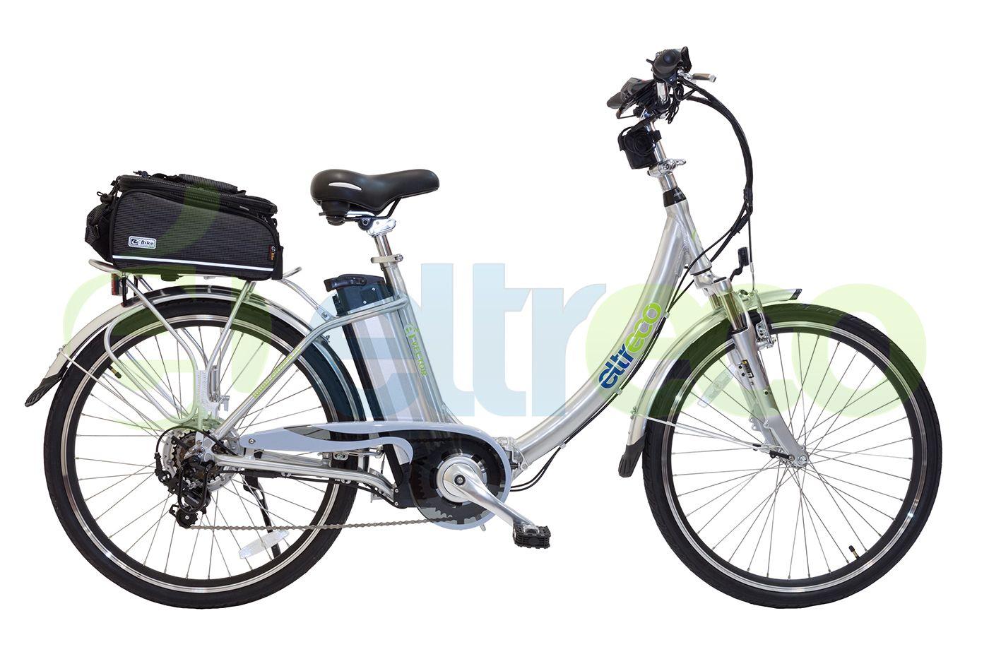 Велосипед Eltreco Vector 350W Lux 2016,  Электро  - артикул:267948