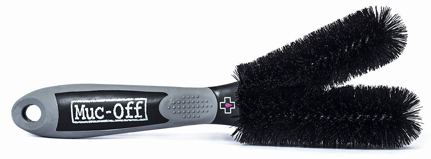 Аксессуар Muc-Off Two Prong Brush
