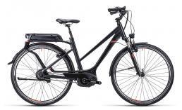 Электровелосипед 2015 года  Cube  Delhi ULS Hybrid SL Lady