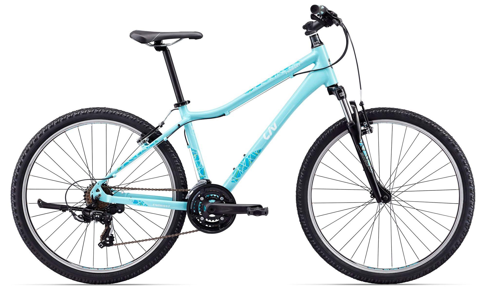 Велосипед Giant Liv Enchant 2017 стоимость