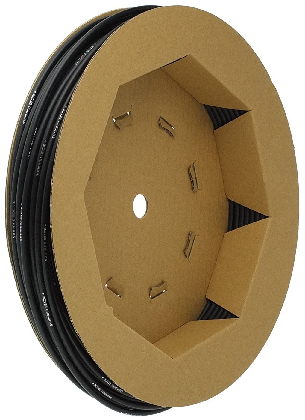 Фото - Запчасть Shimano оплетка троса тормоза SLR (Y80900011) запчасть alhonga hj d92n оболочки троса 5mm