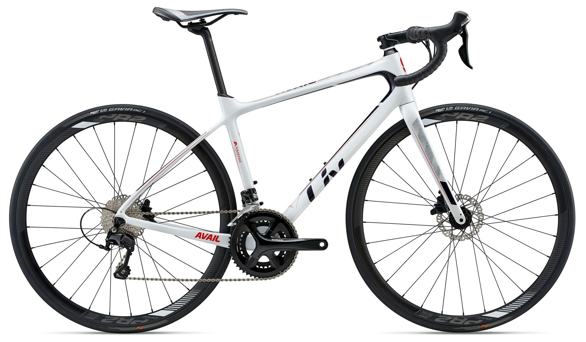Велосипед Giant Avail Advanced 2 2018 велосипед giant tcr advanced sl 2 2017