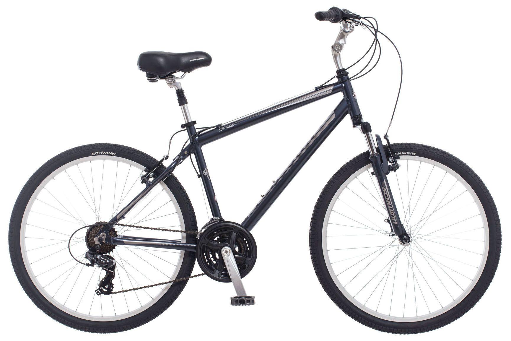 Велосипед Schwinn Suburban Deluxe 2018