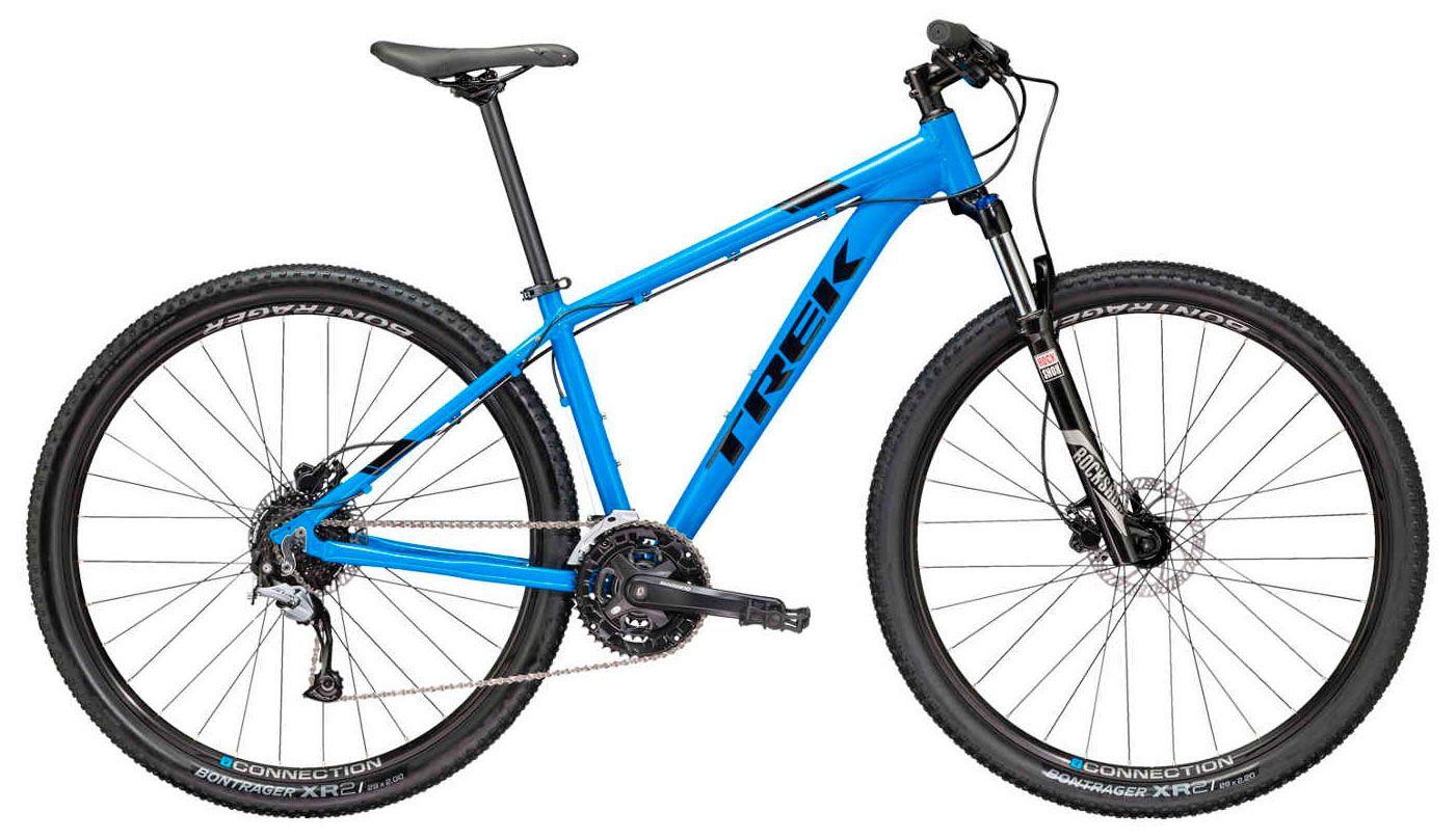 Велосипед Trek Marlin 7 29 2018 цены онлайн