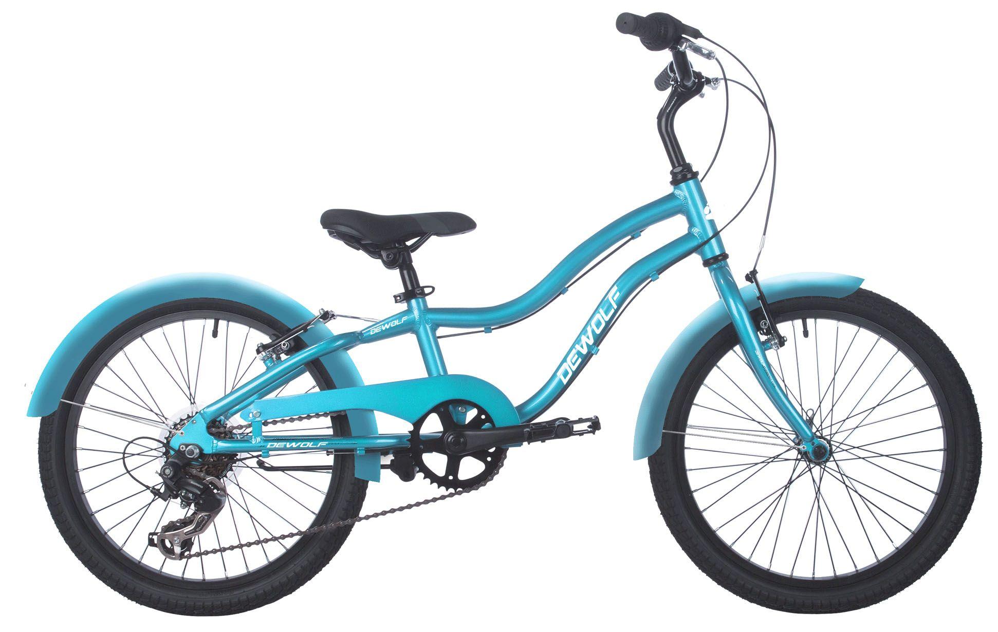купить Велосипед Dewolf Sand 210 2018 по цене 15900 рублей