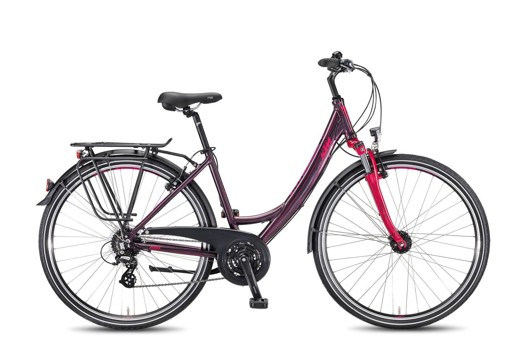 Велосипед KTM от Велосайт