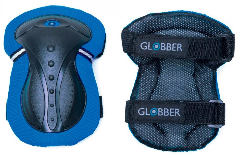Аксессуар Globber комплект защиты Junior Protective Set